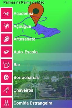 Palmas na Palma da Mão screenshot 1
