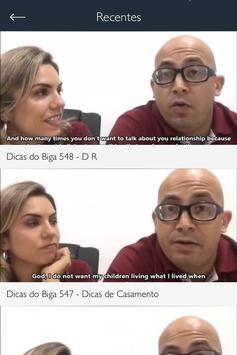Marcelo Bigardi apk screenshot