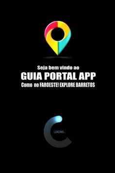 Barretos Guia Portal APP poster