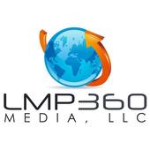 LMP 360 Media icon