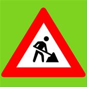 N204 Blokland icon