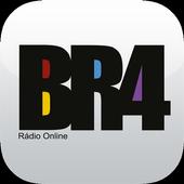 Rádio BR4 icon