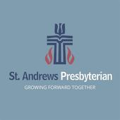 St Andrew's Presbyterian icon