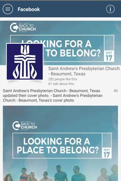 St Andrew's Presbyterian screenshot 3