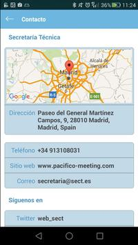 SECT apk screenshot