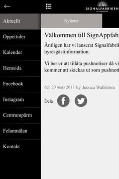 SignAppfabriken poster