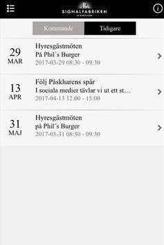 SignAppfabriken apk screenshot