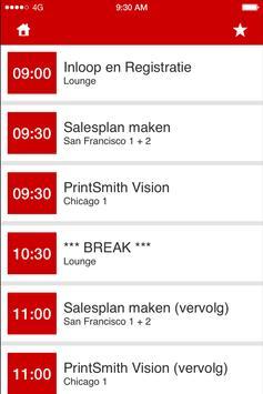 Multicopy Event apk screenshot