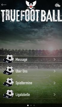 TrueFootball screenshot 1