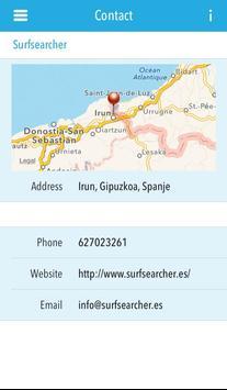 Surf Searcher apk screenshot
