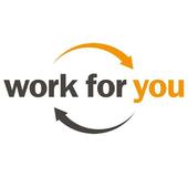 Workforyou icon