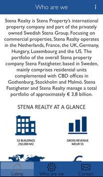 Stena Realty screenshot 2