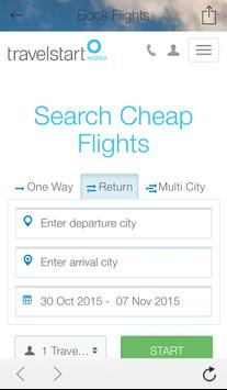 Cheap Flights Nigeria screenshot 1