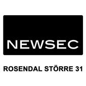 Rosendal större 31 icon