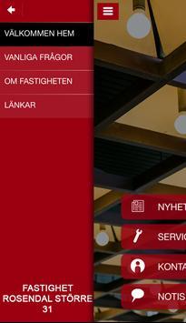 Rosendal större 31 apk screenshot