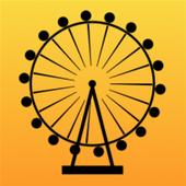 Used Rides Europe icon