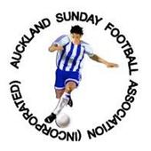 Auckland Sunday Football icon