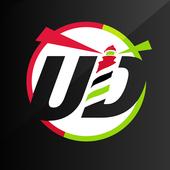UD SXM icon