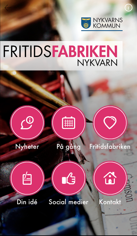 Fritidsfabriken Nykvarn For Android Apk Download