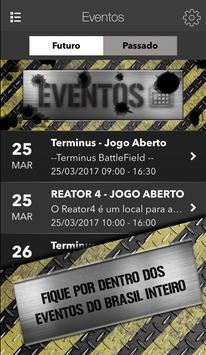 AirsoftBR apk screenshot