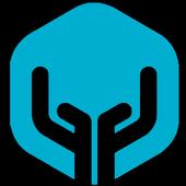 BlueGives icon