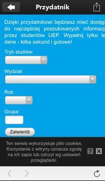 Handy4student apk screenshot