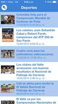 Calibuenasnoticias apk screenshot