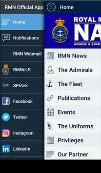 RMN Official App poster