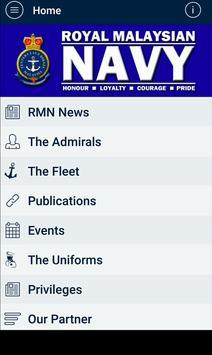 RMN Official App screenshot 1