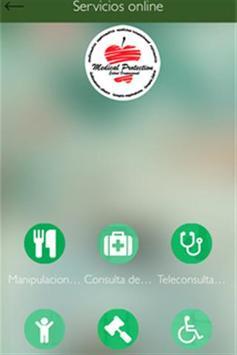 Medical Protection apk screenshot