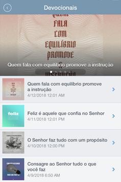 Igreja Batista da Lagoinha apk screenshot