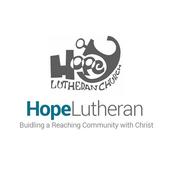 Lutheran Church FWD icon