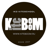 Kiteboom icon
