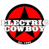 Electric Cowboy Fort Worth icon