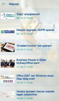 Venéco Service App apk screenshot