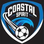 Coastal Spirit Football icon