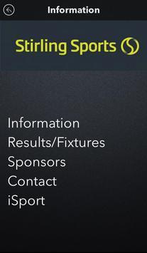 Coastal Spirit Football screenshot 3