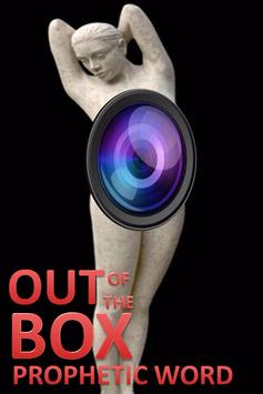 Out Of The Box Prophetic Word poster