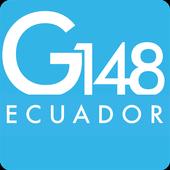 G148 Ecuador icon