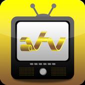 ATV Suriname PLUS icon