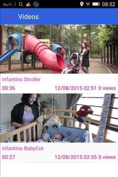 infantino apk screenshot