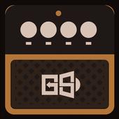 GetSound icon
