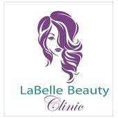 labelle beauty clinic icon