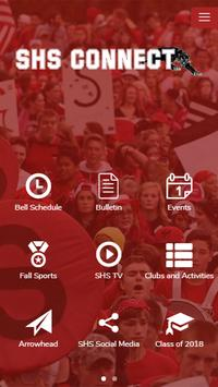 SHS Connect screenshot 3