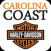 Carolina Coast H-D icon