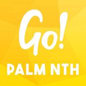 Go! Palmerston North icon