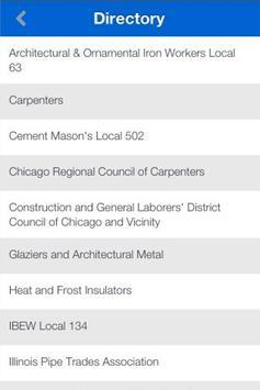 Build Chicagoland apk screenshot