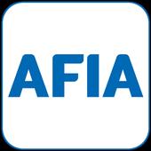 AFIA app icon