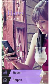Happy Claim poster