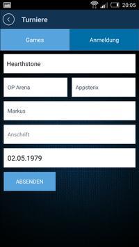 OP Arena apk screenshot